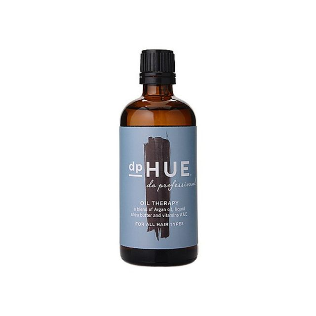 dpHUE Oil Therapy