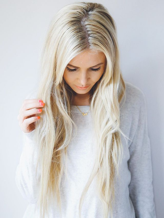 4 Easy Ways to Get Amazing Hair Color Without Stepping Foot in a ...