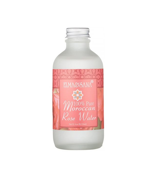 Elma & Sana 100% Pure Moroccan Rose Water