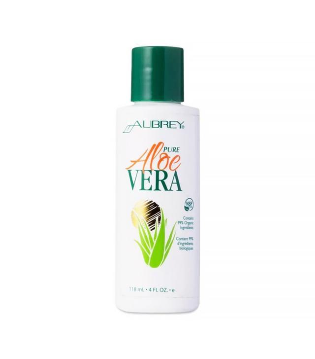 Aubrey Organics Pure Aloe Vera