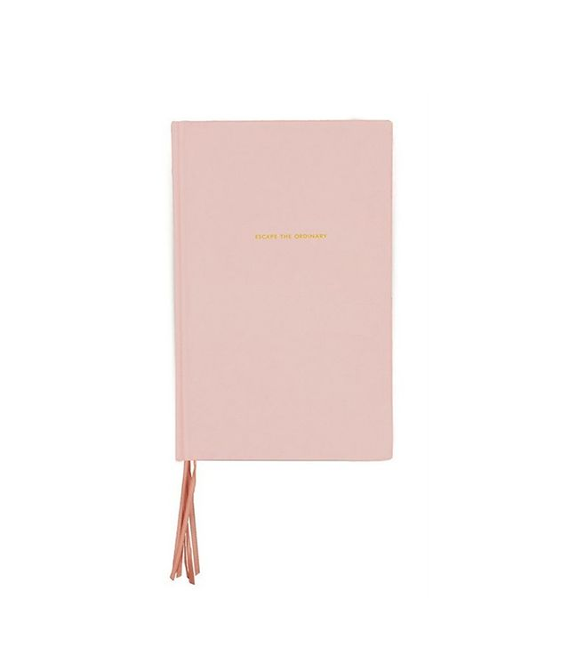 Kate Spade Escape the Ordinary Journal