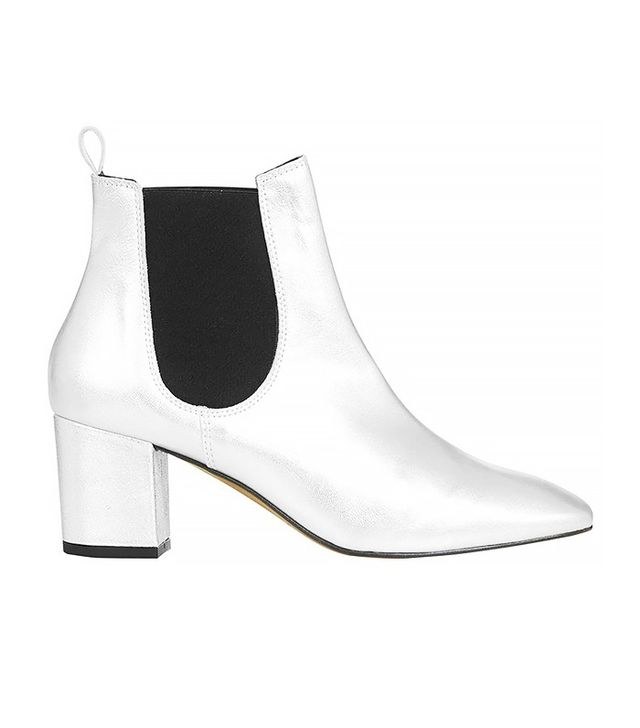 Topshop MARY  '60s Chelsea Boots