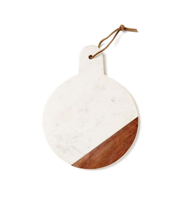 West Elm Marble Cutting Boards