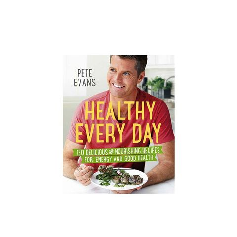 Healthy Every Day