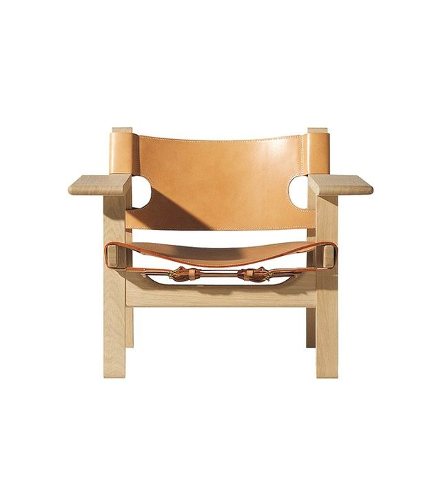 Børge Mogensen Spanish Chair