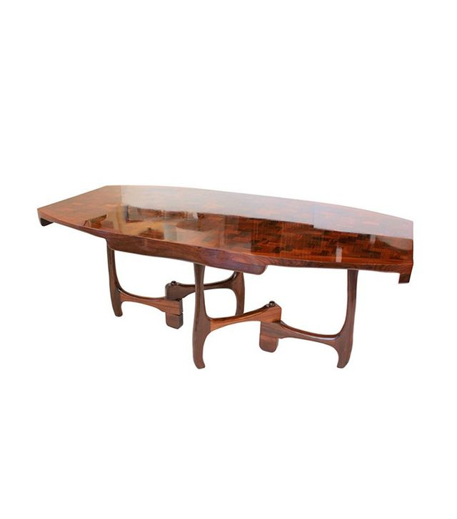 Don Shoemaker Custom Don Shoemaker Dining Table