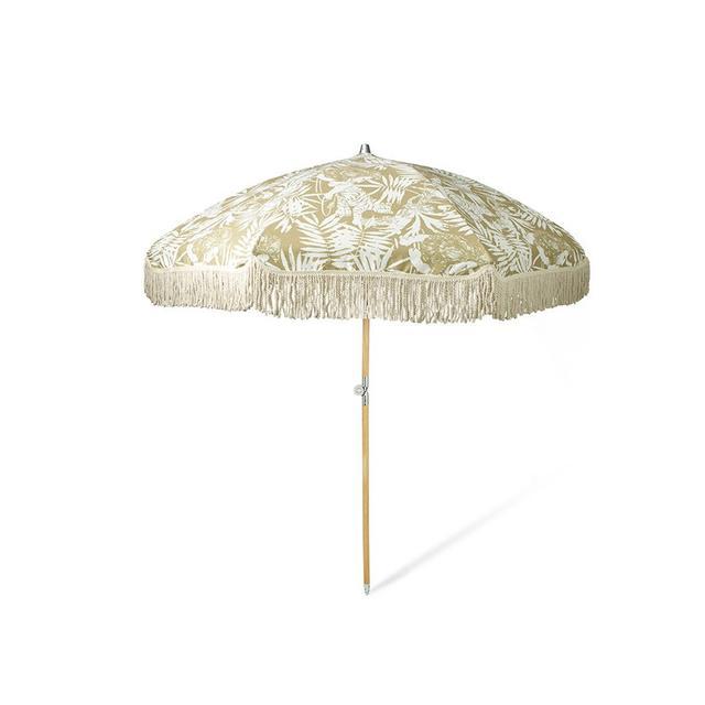 Sunday Supply Co. Jungle Canopy Beach Umbrella