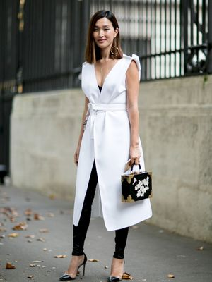 The Easiest Way to Update Your Look, According to a Fashion Forecaster