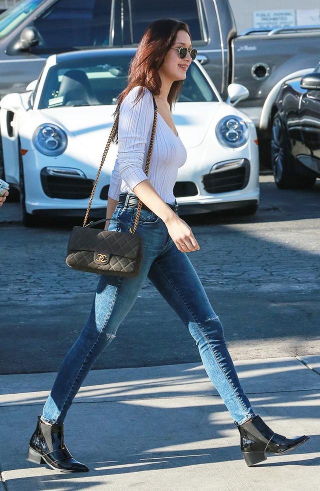Chanel 2.55 Bag: