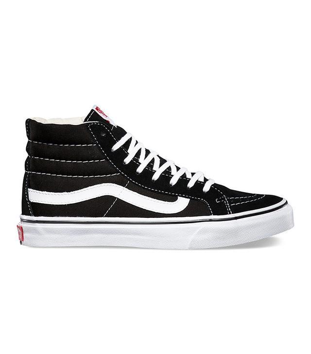 Vans Skate High Slim