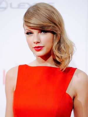 Taylor Swift Wore a $58 Date Dress Last Night
