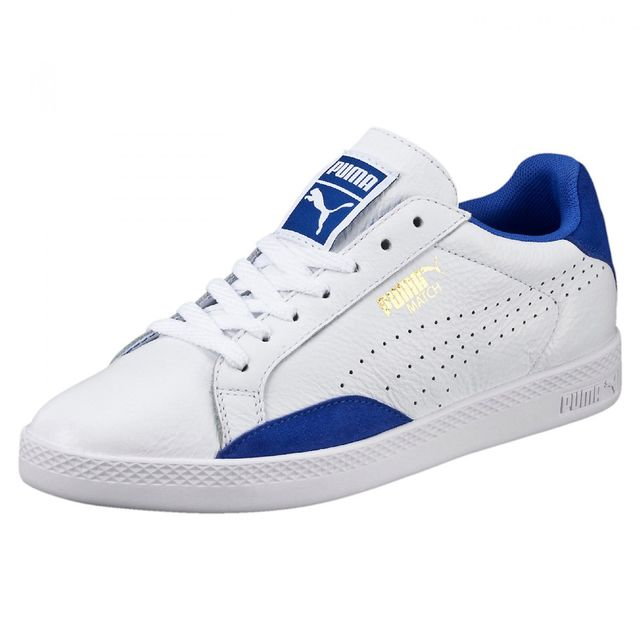Puma Basic Sports Lo Sneakers