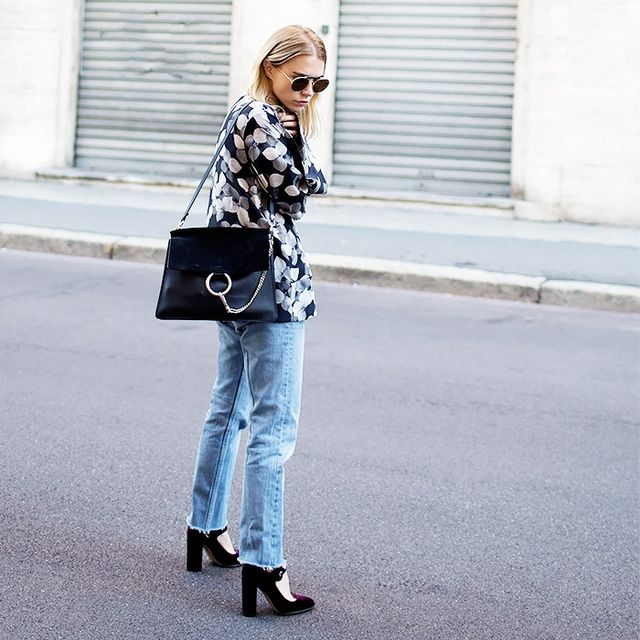 10 Outfits You Can Put Together in Under 30 Seconds