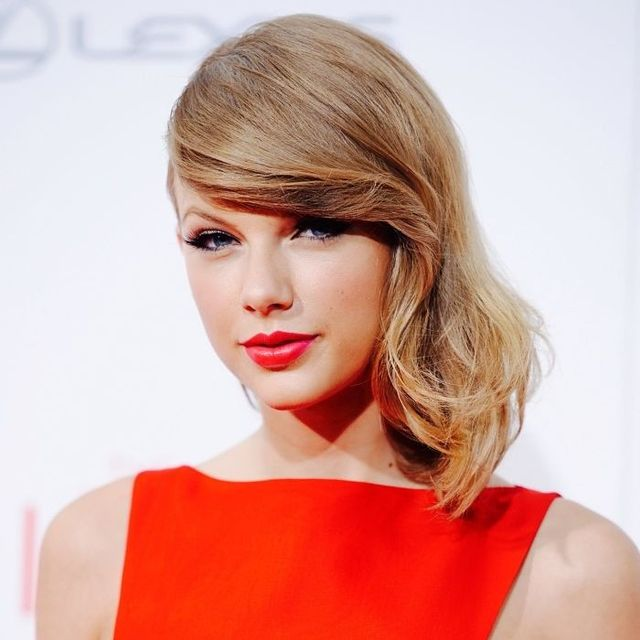 Taylor Swift Wore an $88 Date Dress Last Night