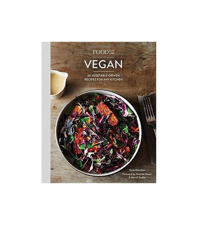 Food52 Vegan by Gena Hamshaw