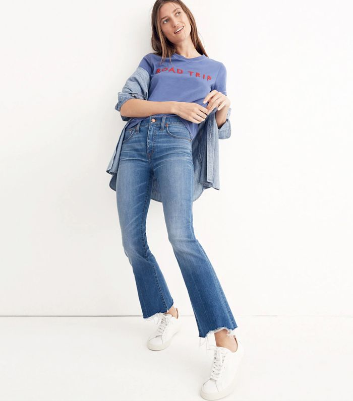 The Best Denim for Your Body Type | Who What Wear