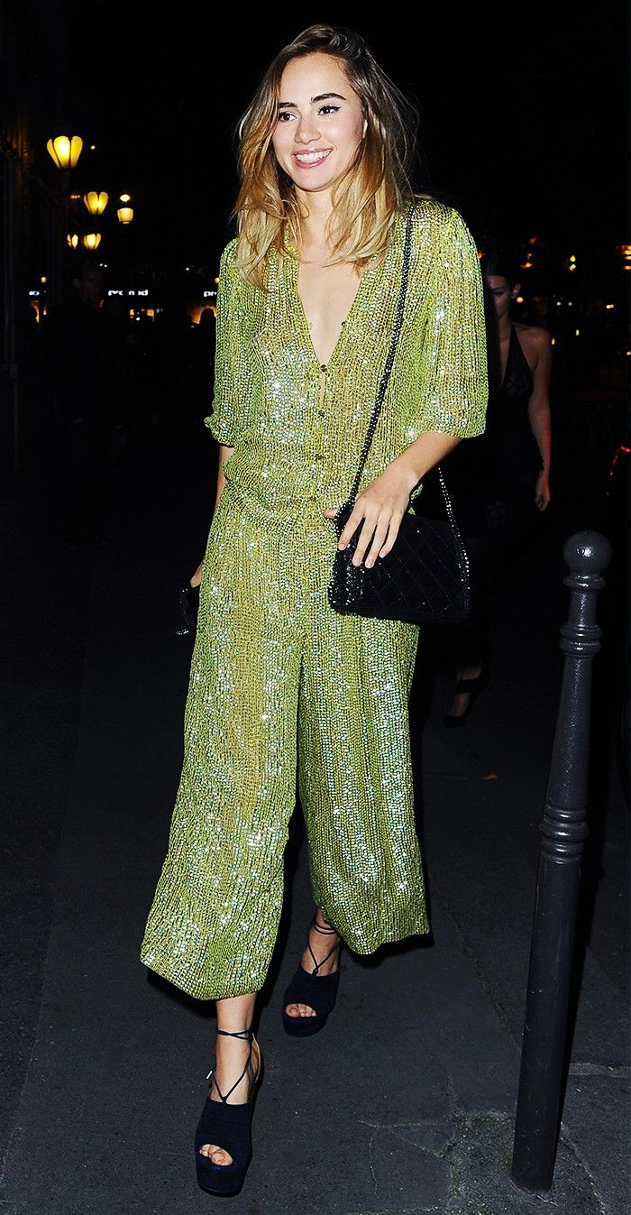 The Best Colors to Wear for a Night Out, According to Celebrities ...