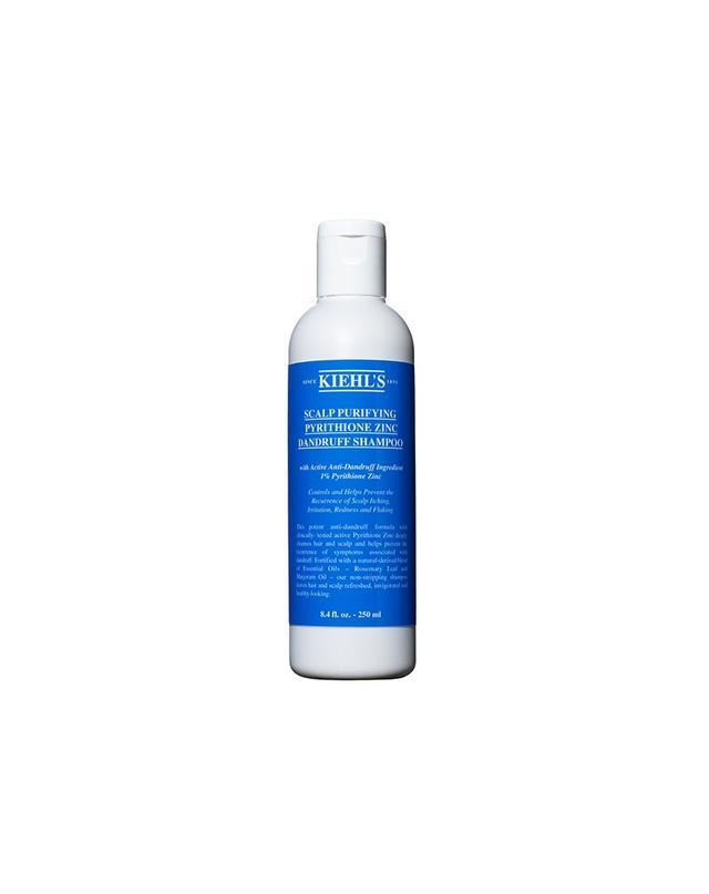 Kiehl's Scalp Purifying Pyrithione Zinc Dandruff Shampoo