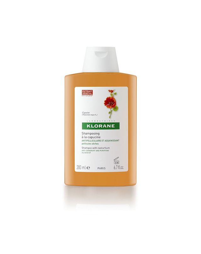 Klorane Anti-Dandruff Nasturtium Shampoo