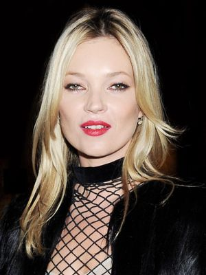 A Look Back at Kate Moss's Unstoppable Beauty Game