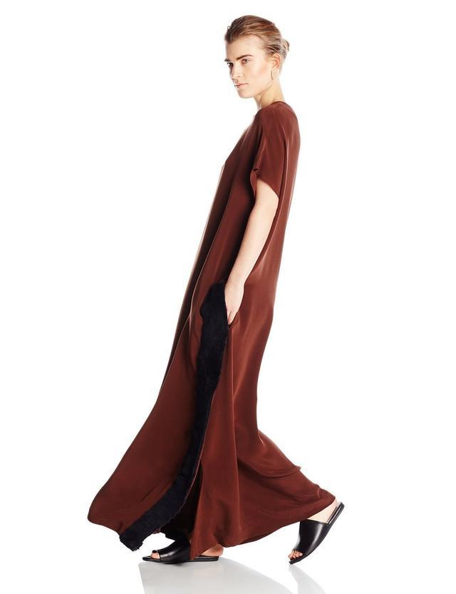Gerard Wave Gown