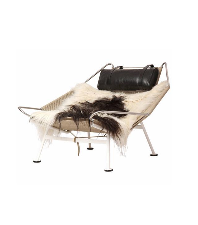 Hans J. Wegner The Flag Halyard Chair
