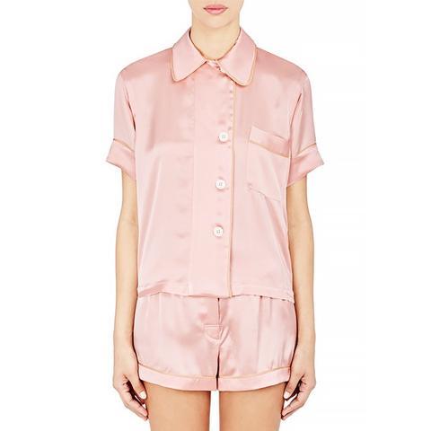 Shelby Pajama Top