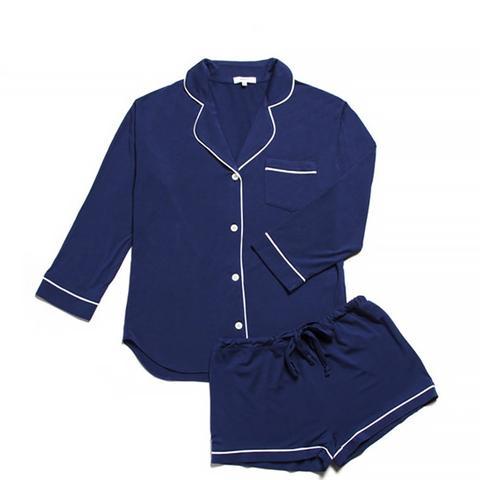 Lurin Short Pajama Set