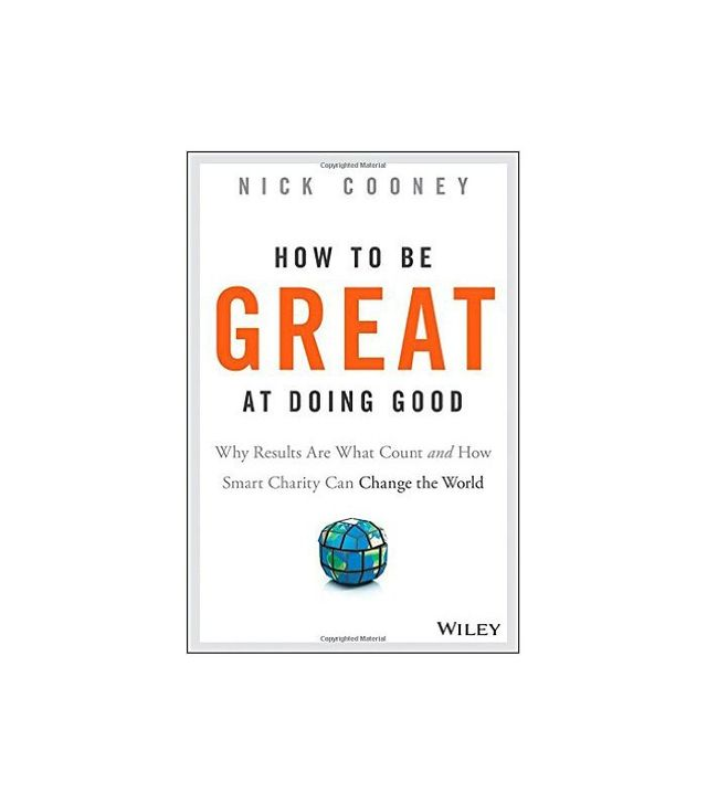 How to Be Great at Doing Good by Nick Cooney