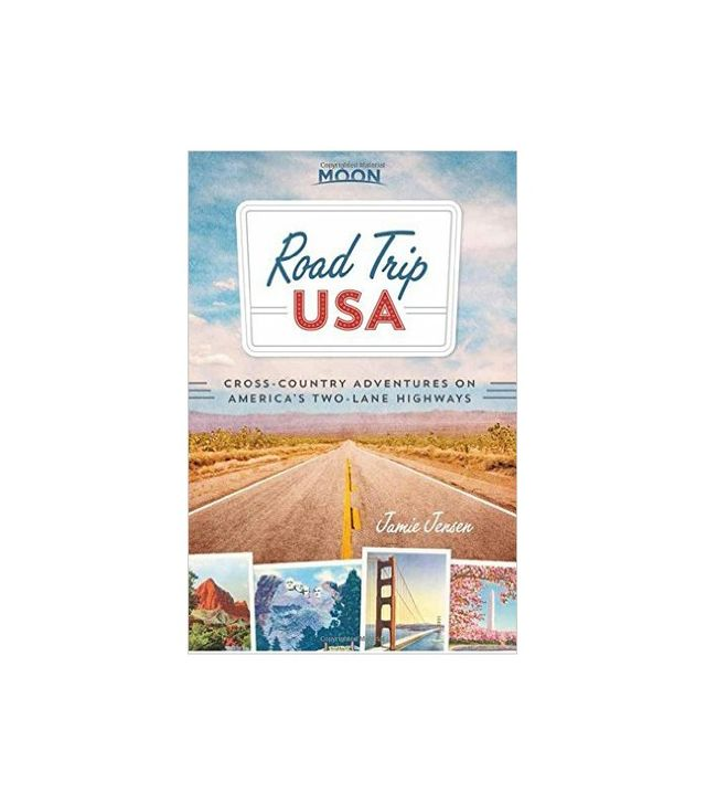 Road Trip USA by Jamie Jensen