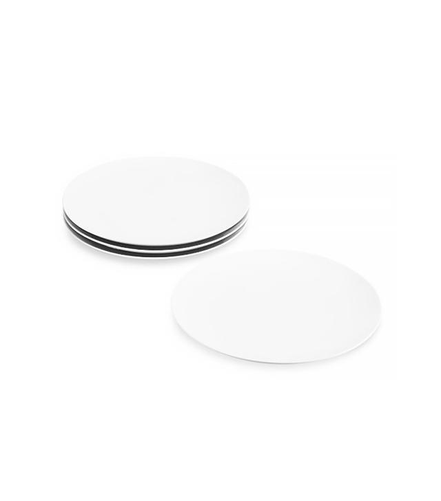 Pillivuyt Coupe Porcelain Dinnerware Place Settings