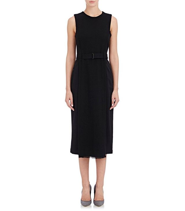 A.L.C. Thomas Midi-Dress