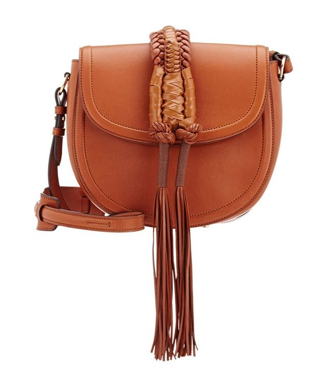 Altuzarra Ghianda Small Saddle Bag