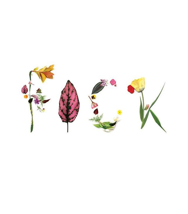 Kate Worum Expressive Florals