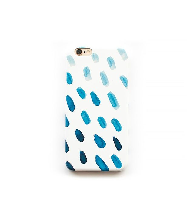 Britt Bass Ocean Dots iPhone 6/6S