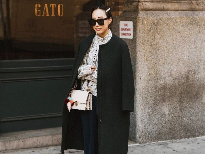 10 Winter Layering Ideas From the Streets of New York