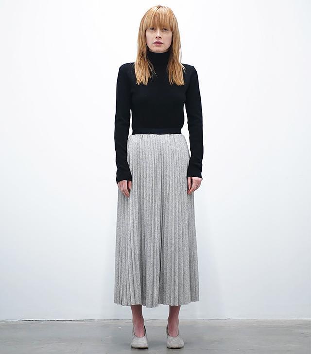 Oak + Fort Skirt