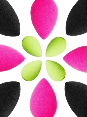 The Untold Story of Beautyblender