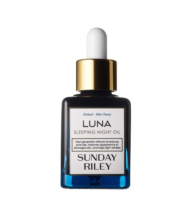Sunday Riley Luna Sleep Night Oil