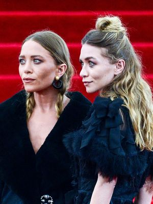 The Only Coat You Need This Winter, According to the Olsen Twins