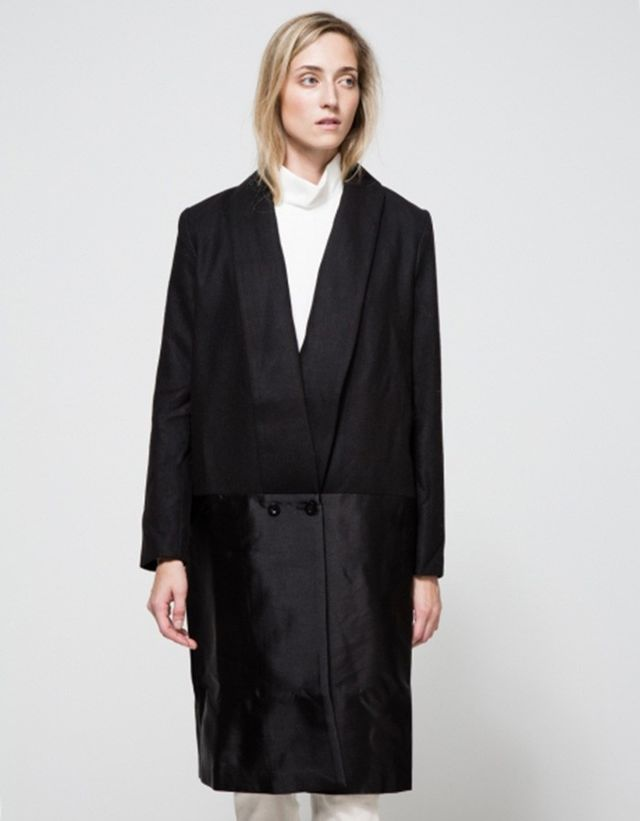 C/MEO Collective Mad City Coat