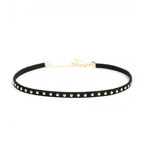Limited Edition Studded Choker Necklace