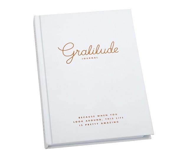 Kikki K Gratitude Journal