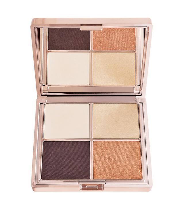 Amy Nadine Renewing Nude Eyeshadow Palette