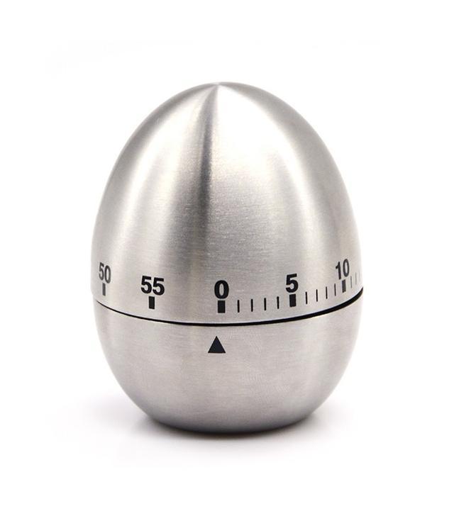 eBerry Stainless Steel Egg Timer