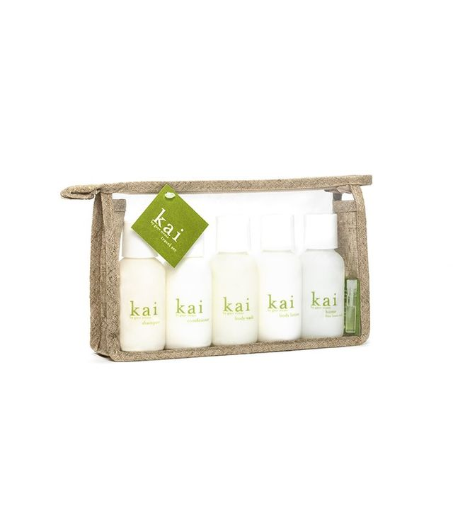 Kai Fragrance Kai Travel Set
