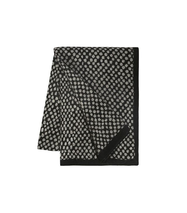 Kelly Wearstler Dots Luxe Throw