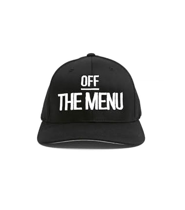 Off the Menu Flexfit Hat