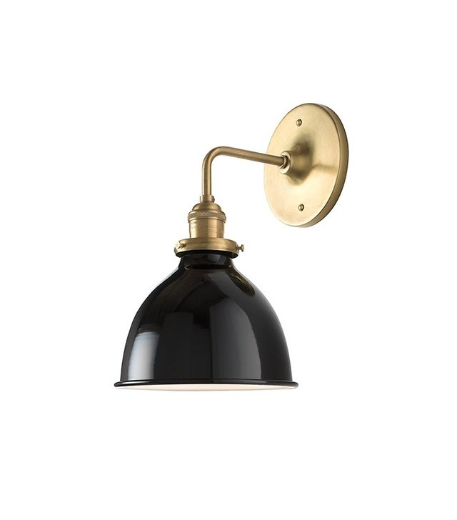 Schoolhouse Electric Satellite Sconce