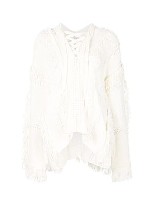 Love, Want, Need: 3.1 Phillip Lim's Wonderful White Jumper
